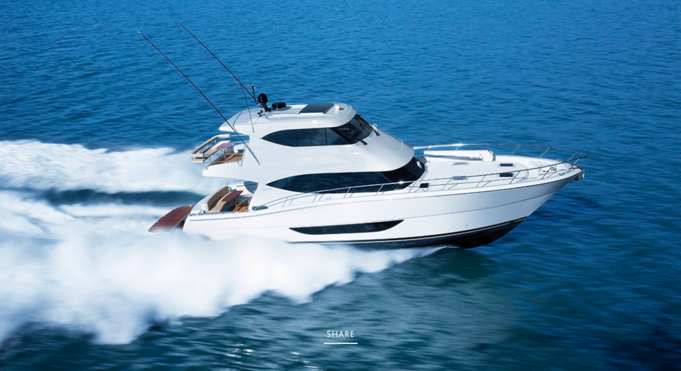 360 VR Virtual Tours of the Maritimo M59