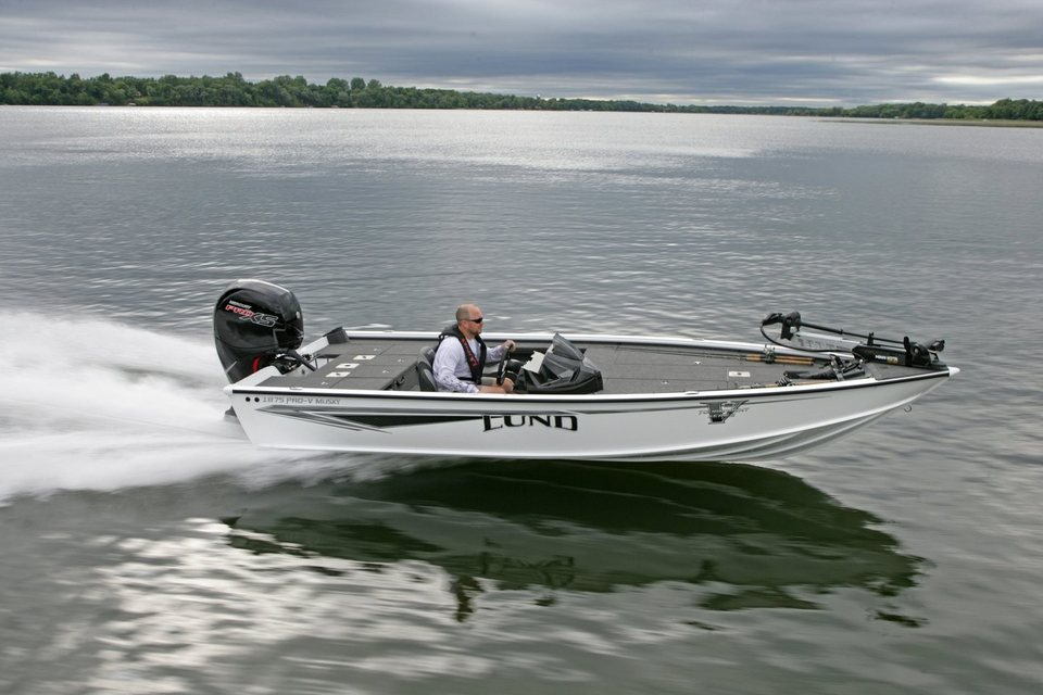 360 VR Virtual Tours of the Lund 1875 Pro-V Musky XS